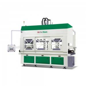 SD-P09 Free Punching Free Trimming Fully Automa...