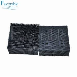 2021 Good Quality Fk Bristle - 060548 Bristle Block For Bullmer Auto Cutter Parts  – Favorable