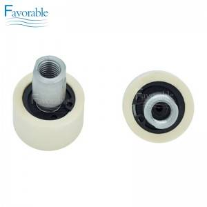 90683000 Plastic Pusher Cap Ass Suitable For Cutter XLC7000/Z7