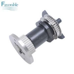 Wholesale Price China Pusher Cap Assy For Gerber - Superior Quality 90886000 Housing Crank Assembly For Auto Cutter Xlc7000  – Favorable