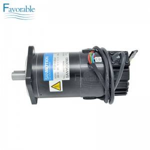 Chinese wholesale Pulley Assy Stroke - 90585000 Hot Sell X & Y AXIS Sanyo Motor Suitable for XLC7000  – Favorable