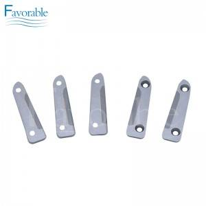 Blade For Bottom Knife-Cemented Carbide Suitable For Oshima Machine