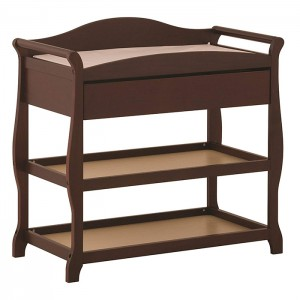 BCT05 Baby Changing Table with Drawer
