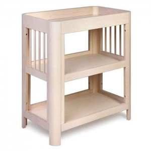BCT08 Baby Change Table with Curved Edge