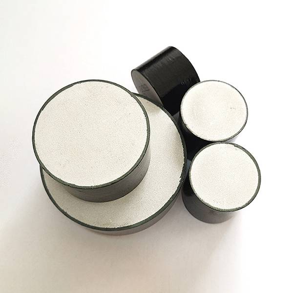 China wholesale Zno Varistor - Metal Oxide Varistor/Zinc Oxide Blocks/MOV Blocks for Lightning Arrester – Fayun Featured Image