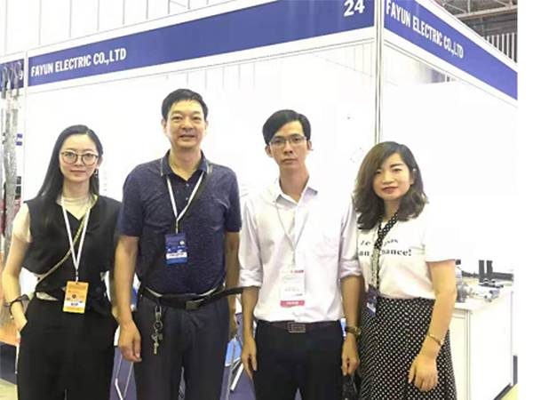 ELECTRICAL TECHNOLOGY & EQUIPMENT VIETNAM ETE 2019 International Exhibition