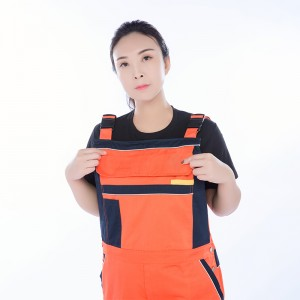 Overall workwear