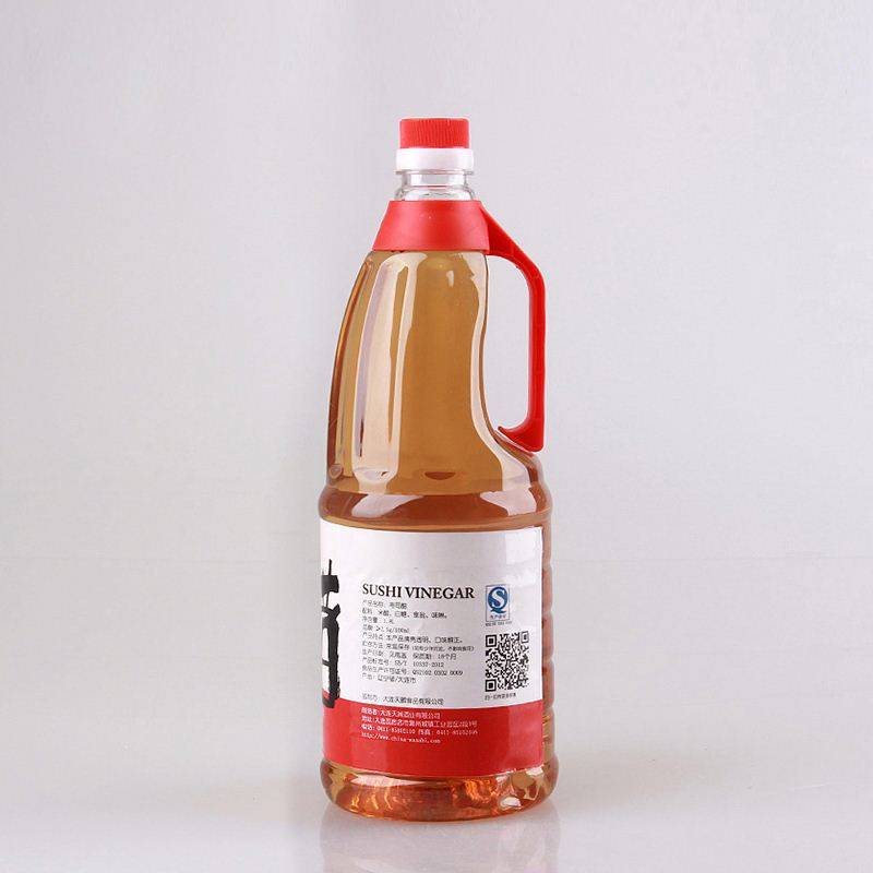 Factory Supplier Natural White Rice Vinegar Wholesale
