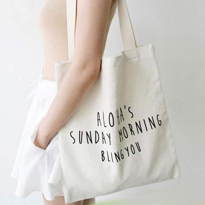 Tote Bag Price - Cheap Customized Logo tote shopping bag canvas bag cotton bag with logo – Fei Fei
