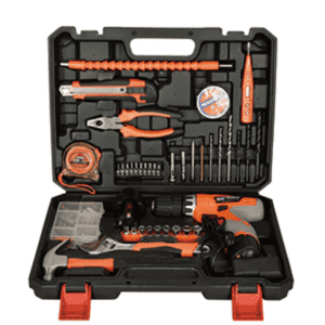 2020 China New Design Li-On Cordless Drill - Tools Set – FEIHU
