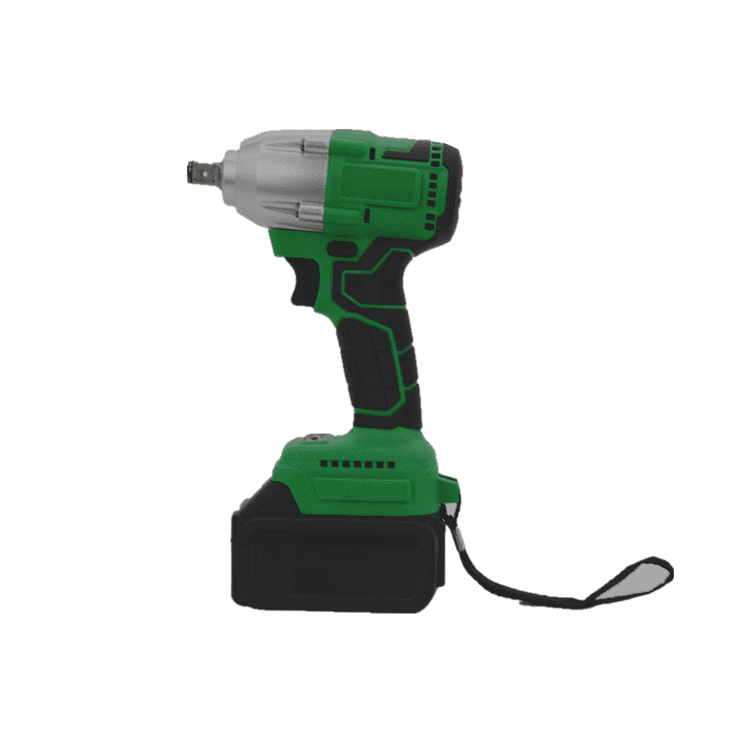 Hot sale high torque 21V lithium battery power tools electric cordless impact wrench