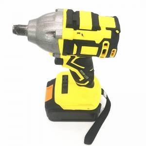 Cordless Impact Wrench