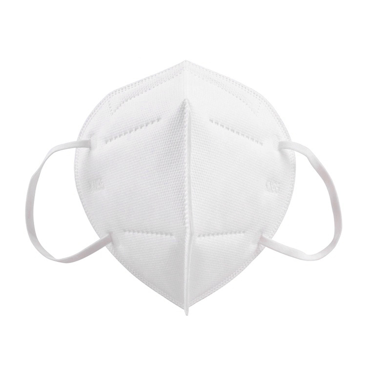 China wholesale Respiratory Mask - KN95 mask 5 layers – Felix