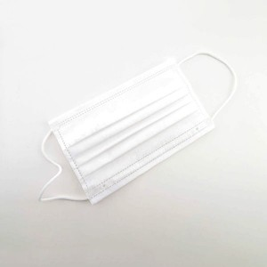 Disposable medical masks for children