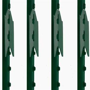 AMERICAN T FENCE POST-STUDDED T FENCE POST
