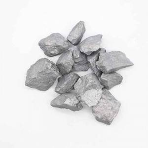 High Quality for Hernic Ferrochrome News - Magnesium-Silicon (MgSi) – Feng Erda