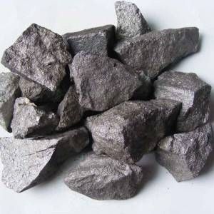 China wholesale Ferrosilicon - Silicon Manganese Alloy – Feng Erda