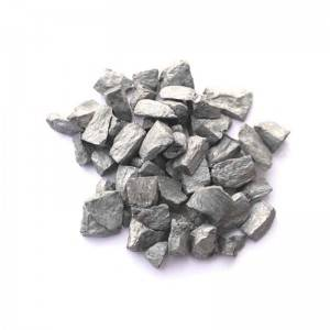 Factory Cheap Hot Re-Mg Silicide Ferroalloy - Nodulizer(ReMgSiFe) – Feng Erda
