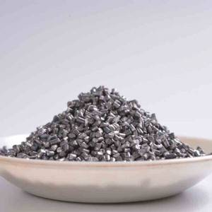 Good Quality Abrasive - Aluminum shot/cut wire shot – Feng Erda