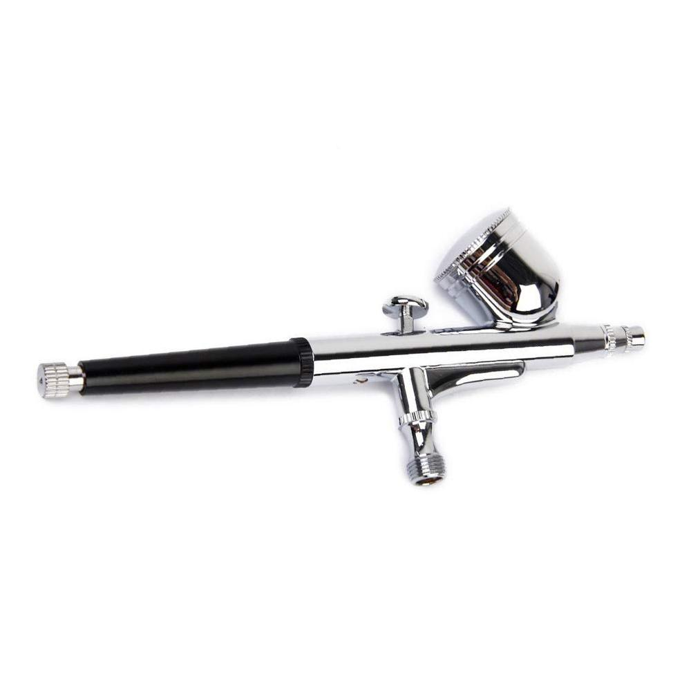 WholesaleAirbrush Spray Gun for Body Painting Cake Decorating Art Makeup BT-130 Airbrush Set