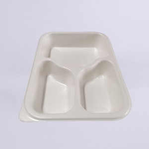 CPET Lamination microwave food container disposable
