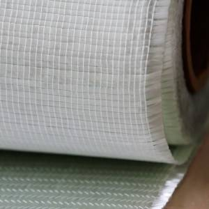 OEM/ODM China Woven Glass Fiber Mat - Biaxial Fabric 0°90°  – Beihai Fiberglass