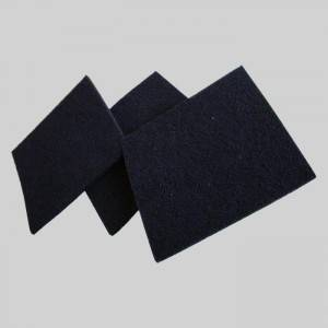 Activated Carbon Fiber-Felt