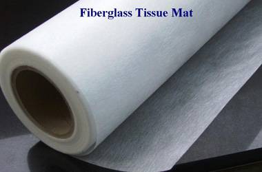 Waterproof Roofing Tissue Mat