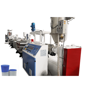 Plastic Nylon filament extruding machine