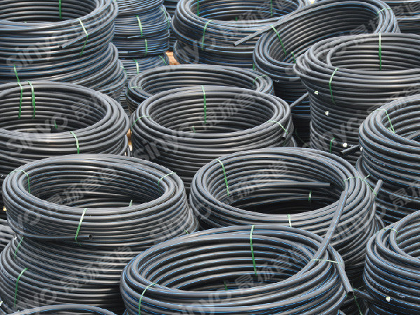 Good quality Pe Water Supply Tubing - HDPE water supply pipe – Shengyang
