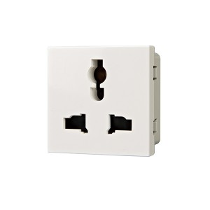 factory low price World Power Outlets - Multi function Socket – Feilifu