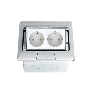 HTD-26 Floor Socket Outlet
