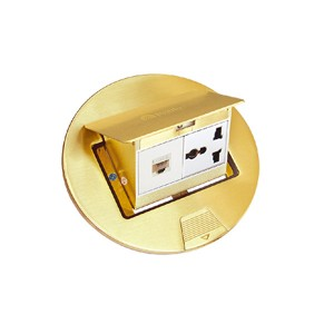 HTD-3 Floor Socket Outlet