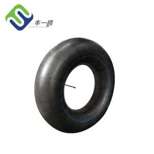 Semi Truck Tires Tube 1200r20 Rubber Tires Inner Tube With Korea Quality