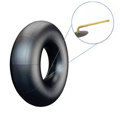 Truck Tire Korea Butyl inner tube 11.00-20 Featured Image