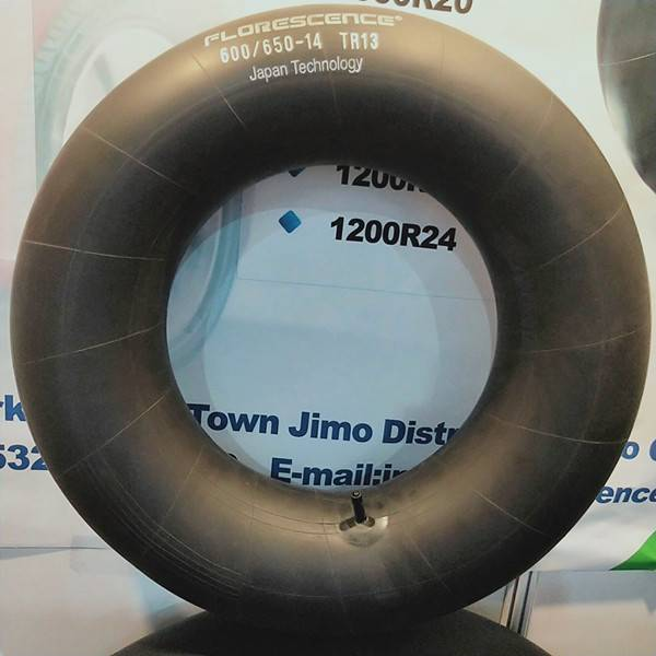 Light truck and car inner tube 600/650-14 Featured Image