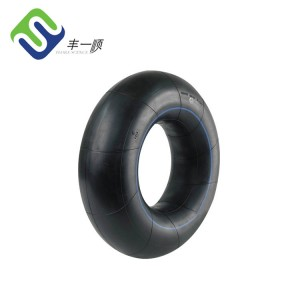 1000R20 Butyl Rubber Truck Tires Inner Tube With Korea Quality