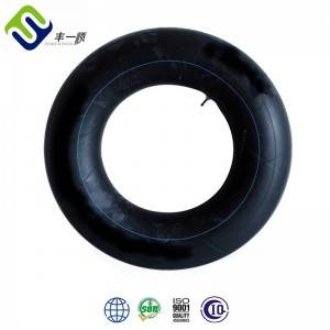 China OEM Patching Inner Tube - Butyl AGR Tire Tube 23.1-34 tractor tube – Florescence