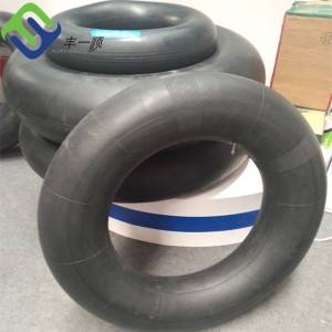 R14 Truck Butyl Tubes Inner Tube for Bus Tyre Light Truck Rubber Tube