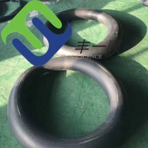 Motorcycle Inner Tube Moto Natural Tube300-18