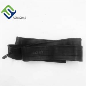 20×2.125 Mountain Bike Tyre Inner Tube With Cheap Price