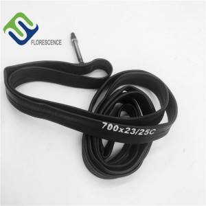 Bicycle Inner Tube Cycle Butyl Tubes 700C