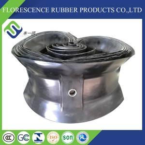 professional factory for 13 Inch Inner Tube - Tires inner tube 1400-24 tube flap tyre – Florescence