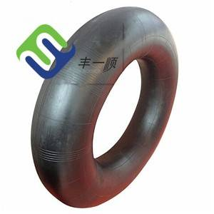 Tractor tire butyl inner tube 16.9-30 agricultural tyre rubber tube