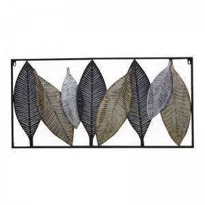 Wall Art Metal Flower for Home Decoration