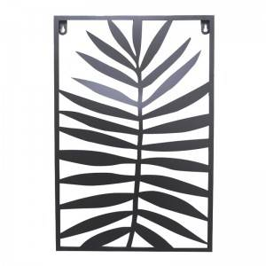 Wholesale Metal Wall Art Wayfair - Home Decoration Metal Flower Wall Art Wall Decor – Flying Sparks