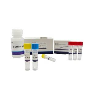 OEM Supply Direct Pcr Kit Thermo - Mouse Tail Direct PCR Kit-UNG – Foregene