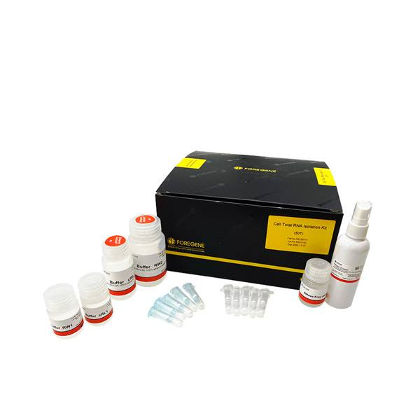 Cell Total RNA Isolation Kit