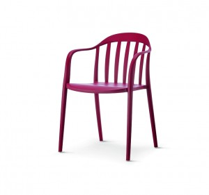 Wholesale Price Wedding Plastic Chair - PLASTIC CHAIR – 1765# – Forman