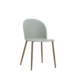 Good quality High Quality Plastic Chair - Plastic Chair-F808 – Forman